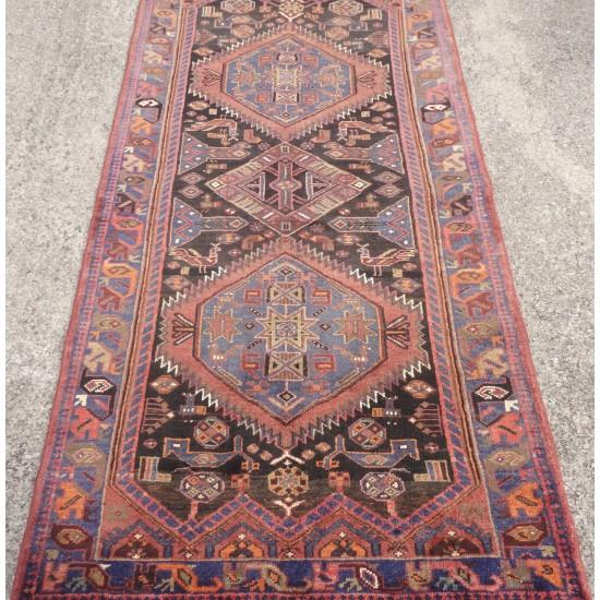 Persian Zanjan 205cm x 108cm